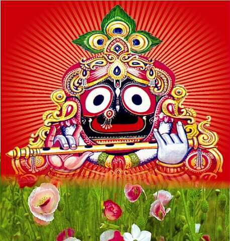 Jagannath Sunabesa Wallpaper Alord Jagannath